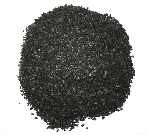 than hoạt tính dạng hạt