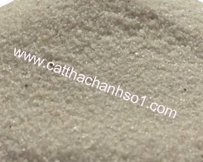 cát lọc nước quảng ninh