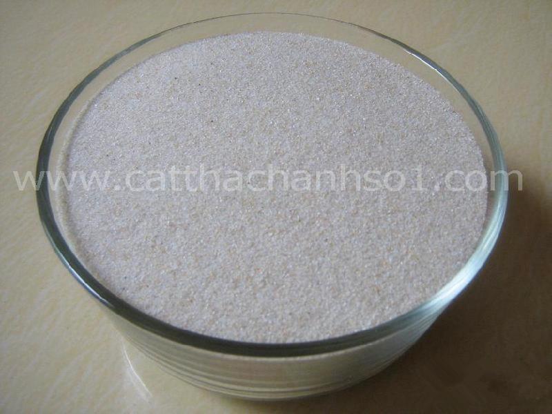 cát 1-2mm