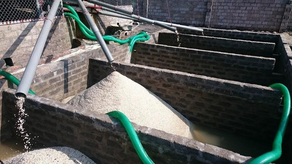 hệ-thống-tuyển-rửa-cát--siêu-lọc-thạch-anh-tiêu-chuẩn-yaa9001