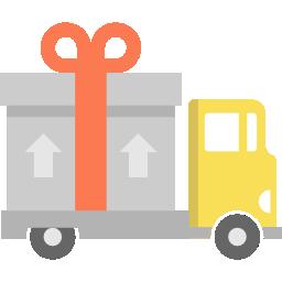 vận chuyển sản phẩm