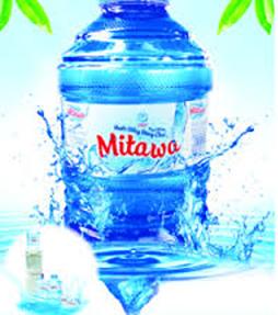 nước sạch lọc nước gia đình